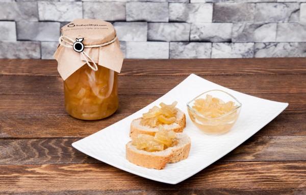 Reçel | Doğal Reçeller | Limon Reçeli | Taze Ürünler | Ev Yapımı Reçel