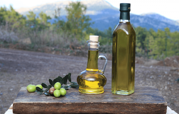 Sızma Zeytinyağı | Zeytinyağının Faydaları | Doğal Ürün | Doğal Zeytinyağı