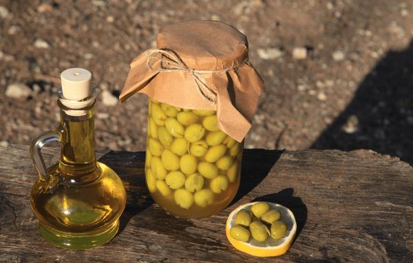 Yeşil Zeytin Çeşitleri | Doğal Yeşil Zeytin | Kırık Zeytin Nedir
